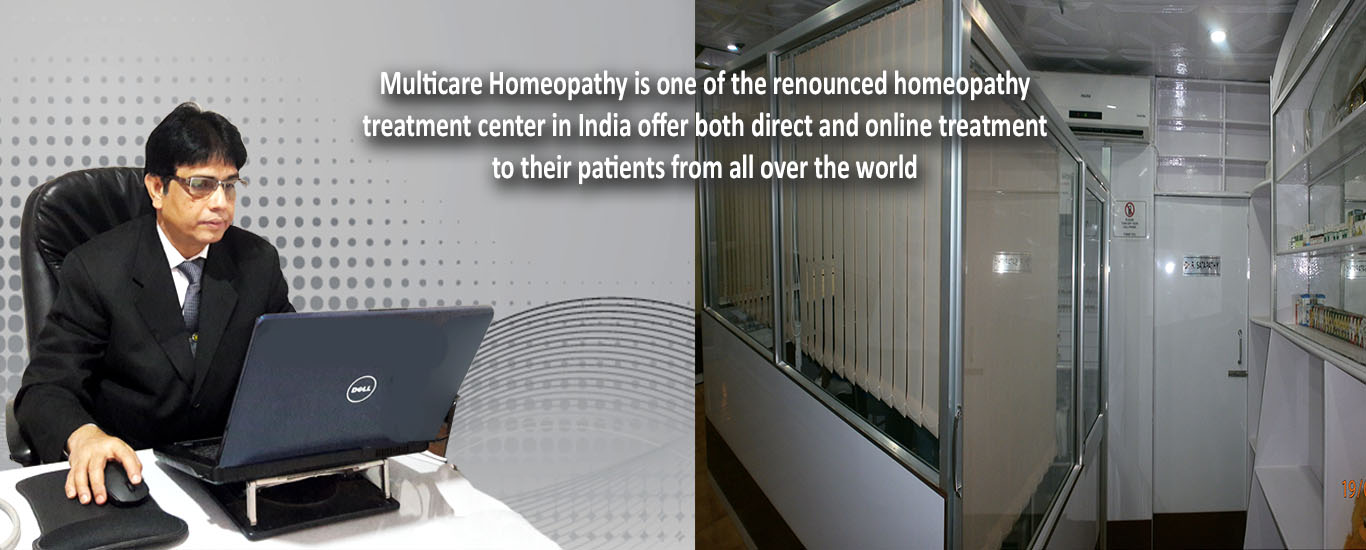 About Multicare Homeopathy