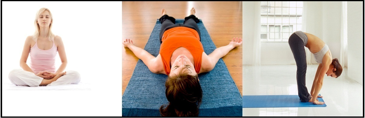 yoga and pranayam for asthma